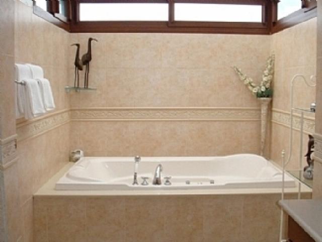 Bathroom - Villa Ahlmatel, Playa Blanca, Lanzarote